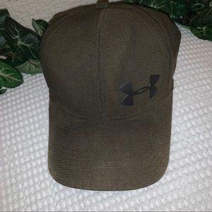 Underarmour hat